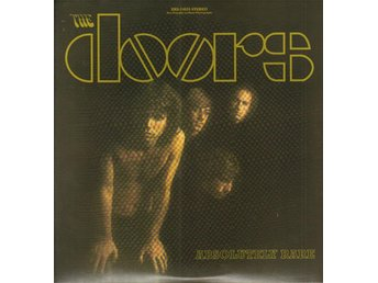 THE DOORS - ABSOLUTELY RARE. 2xLP