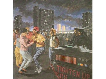 Big Audio Dynamite ?–Tighten Up Vol. 88 (The Clash) CBS 1988 - Motala - Big Audio Dynamite ?–Tighten Up Vol. 88 (The Clash) CBS 1988 - Motala