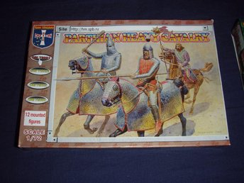 Orion 72021 figurer skala 1:72 Parthian Heavy Cavalry