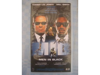 Men in black    (Tommy Lee Jones / Will Smith)