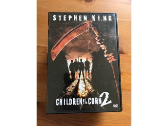 Children of the corn 2 - Landskrona - Children of the corn 2 - Landskrona