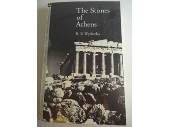 The stones of Athens: arkeologi