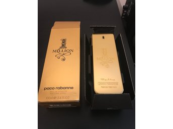 1 Million 100ml Paco Robanne