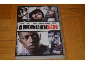 American Son ( Nick Cannon Tom Sizemore ) - 2008 - DVD