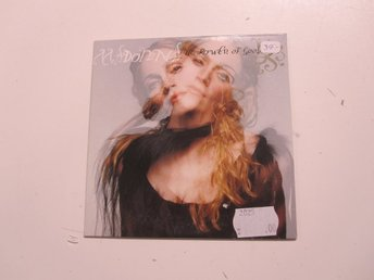 Madonna - The Power of good-bye - CDS