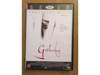 DVD - The Gathering