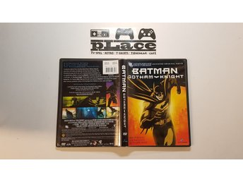Batman - Gotham Knight DVD