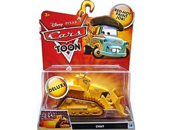 Disney Cars Toon Chuy
