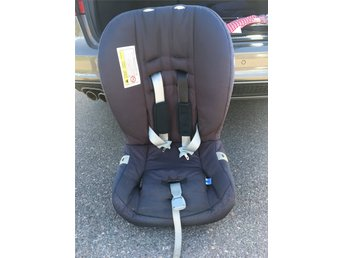 Britax two-way bilbarnstol
