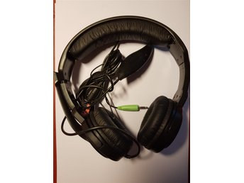 Trust headset GXT10 Game headset - Nyskick