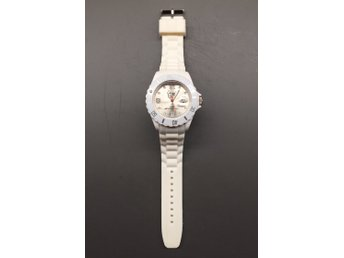 *NY!* ICE Watch vit klocka unisex