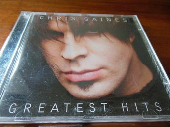 "Chris Gaines - Greatest hits ""Garth Brooks""""Soundtrack The Lamb"" Promo"