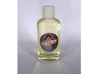 Air Tool Oil - Tunnflytande olja för smörjning av tryckluftsverktyg - FRAKTFRITT - Lerum - Air Tool Oil - Tunnflytande olja för smörjning av tryckluftsverktyg - FRAKTFRITT - Lerum