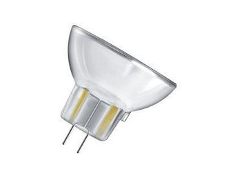 Halogenlampa Osram Display/Optic lamp 20W, G4, NY