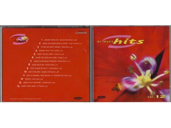 MR MUSIC HITS 12-1999 CD