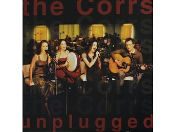 The Corrs, Unplugged (CD)