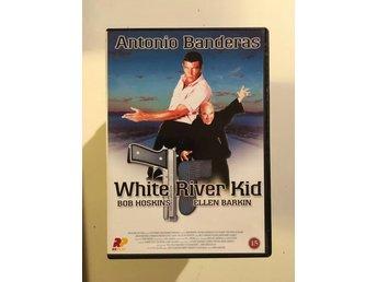 White river kid/Antonio Banderas/Bob Hoskins/Ellen Barkin - Vittaryd - White river kid/Antonio Banderas/Bob Hoskins/Ellen Barkin - Vittaryd