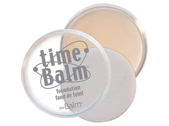 The balm TimeBalm Foundation Light 21g