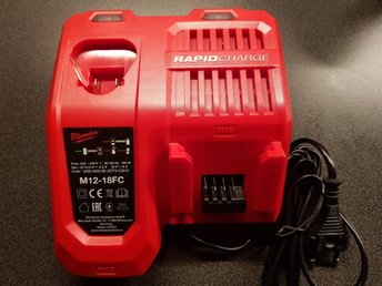 Milwaukee M12-18 FC Laddare