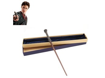 Metal Core Harry Potter Magic Wand / Harry Potter Magical Wand Stick