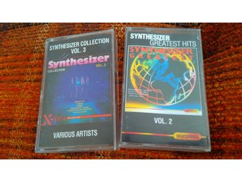 Synthesizer musik