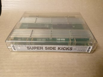 NEO-GEO Super Side Kicks (MVS).