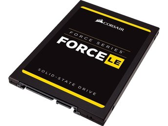 "Corsair Force LE200 2.5"" 240gb SSD-disk"