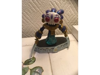 Bad Juju Skylanders Imaginators