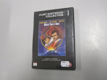 Where eagles dare - Clint Eastwood collection