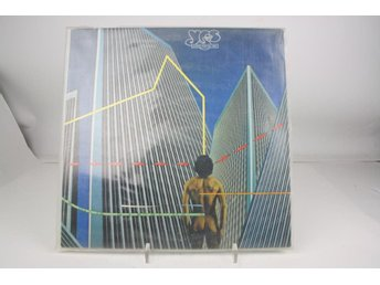 LP -YES-GOING FOR THE ONE-1977