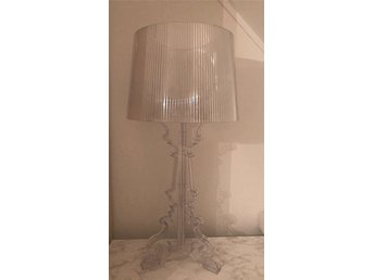 Kartell Bourgie lampa
