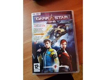 Dark Star one Pc spel