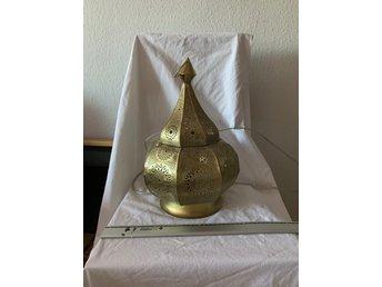 TAJ TABLE LAMP171 lampa Bordslampa i metall