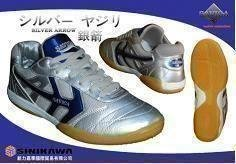 Table tennis and badminton shoes (size 37-39) on sale - Sollentuna - Table tennis and badminton shoes (size 37-39) on sale - Sollentuna