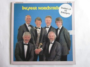 Ingmar Nordströms -Collection DLP Musik service 1986
