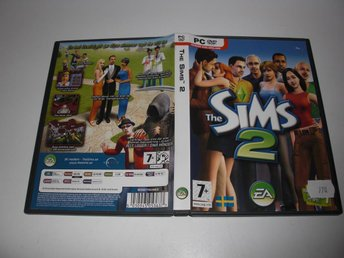 The Sims 2 - PC - Grundspelet