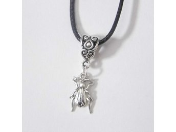 Insekt halsband / Insect necklace