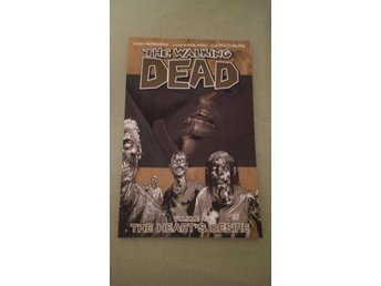 "The Walking Dead - Volume 4 - ""The Heart's Desire"""