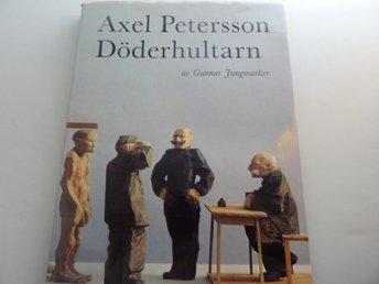 Axel Petersson Döderhultarn - Södertälje - Axel Petersson Döderhultarn - Södertälje
