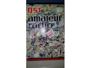 QST devoted entirely to amatör radio  July  1956   Beg.