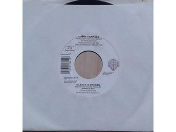 Damn Yankees title*  Silence Is Broken* US 7""