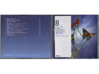 MR MUSIC HITS 8-2009 CD