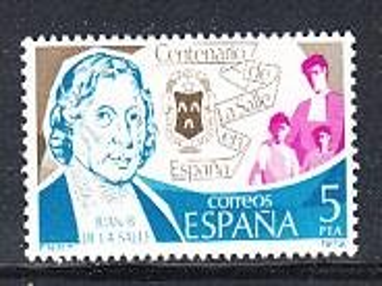 Spanien 1979, Mi nr: 2403 ** - Njurunda - Spanien 1979, Mi nr: 2403 ** - Njurunda
