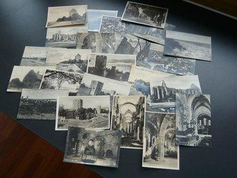 25 gamla vykort av Gotland - Isernhagen - 25 gamla vykort av Gotland - Isernhagen