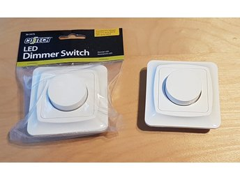 2st dimmer LED switch co tech
