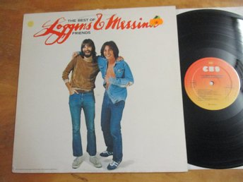 "Loggins & Messina ""The Best Of Friends"""