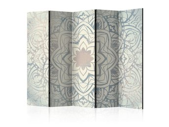 Rumsavdelare - Winter Mandala II Room Dividers 225x172