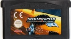 GBA - Need for Speed: Porsche Unleashed (Beg)