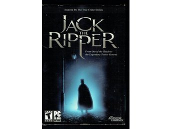 Jack the ripper (Svårfunnen)