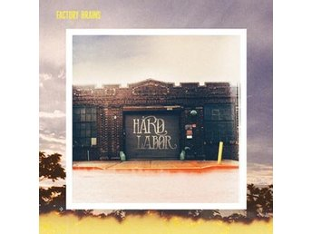 Factory Brains: Hard labor (Vinyl LP)